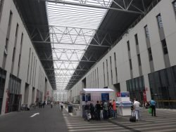 Выставка CIHS 2015 Шанхай Национальный выставочный центр интерьер China International Hardware Show