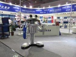 Выставка CIHS 2015 Шанхай CYI робот China International Hardware Show