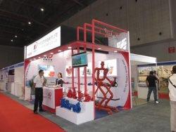 Выставка CIHS 2015 Шанхай Mech робот China International Hardware Show