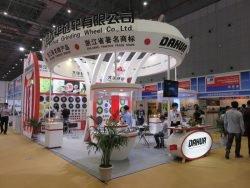 Выставка CIHS 2015 Шанхай Dahua абразивные круги отрезные шлифовальные Китай China International Hardware Show