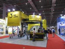 Выставка CIHS 2015 Шанхай Jlong абразивные круги отрезные шлифовальные Китай China International Hardware Show