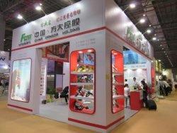 Выставка CIHS 2015 Шанхай Foll Fangdawang электроинструмент оснастка Китай China International Hardware Show