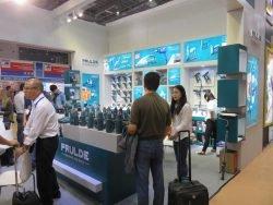 Выставка CIHS 2015 Шанхай Prulde фен технический электроинструмент Китай China International Hardware Show