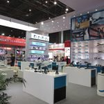 Выставка CIHS 2015 Шанхай Zupper резак аккумуляторные ручные оснастка Китай China International Hardware Show
