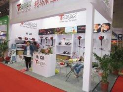 Выставка CIHS 2015 Шанхай Teannak культиватор цепные пилы триммер ножницы техника садовая Китай China International Hardware Show