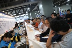 Выставка CIHS 2016 China International Hardware Show Шанхай Китай КНР октябрь