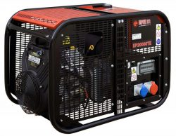 Europower EP20000TE генератор электростанция мини бензиновая Астари