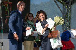 Gardena – призовой партнер Международного фестиваля садов и цветов Moscow Flower Show 2016