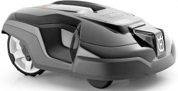 Husqvarna Automower 310, 315 - роботы-газонокосилки