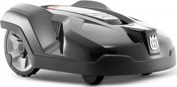 Husqvarna Automower 420 - робот-газонокосилка