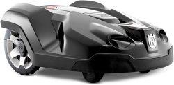 Husqvarna Automower 430X - робот-газонокосилка