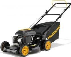 McCulloch M51-150F Classic – бензиновая газонокосилка