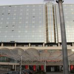 Milwaukee конференция 2016 Прага Hilton Хилтон отель hotel пражский One Key инструмент аккумулятор