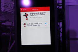 Milwaukee One Key объект учет номер фотография местоположение фамилия имя конференция 2016 Прага