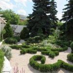 Международный фестиваль садов и цветов Moscow Flower Show 2016