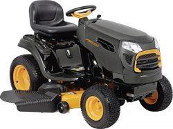 Parton PALGT2654 - садовый трактор