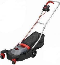 Skil 0711 RA Urban Mower - электрическая ротационная газонокосилка
