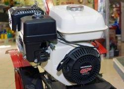 Угра НМБ1-1H2 - мотоблок КАДВИ с бензиновым двигателем Honda GP 200