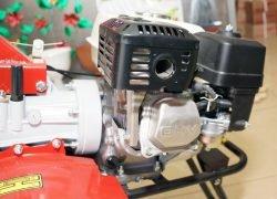 Угра НМБ1-1H2 - мотоблок КАДВИ, бензиновый двигатель Honda GP 200