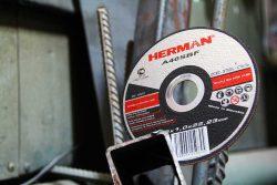 Herman рейтинг качество отзывы абразивы