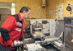 станки металлообработка обучение мастер-класс