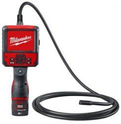 эндоскоп камера Milwaukee M12 M-Spector Flex