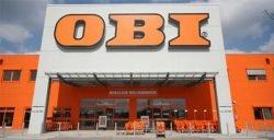 OBI ОБИ продажа бизнеса