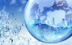 Очистка и дезинфекция воды
