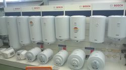 Магазин Кум-Тигей водонагреватели и котлы Bosch