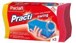 губки Paclan Practi Swing
