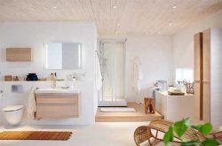 Ifö Sign Art санитарная керамика и мебель