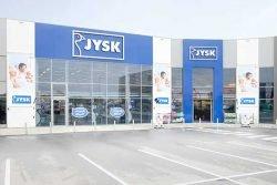 Скандинавская сеть Jysk магазины в Белоруссии