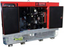 генератор аренда мини-электростанция Europower Honda