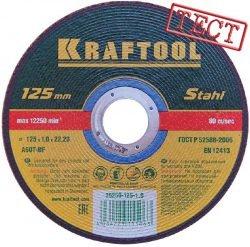 Kraftool безопасность Луга тест