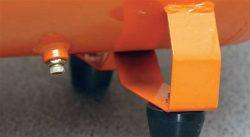 Кратон компрессор слив конденсата сервис
