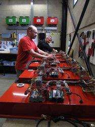 генераторы сборка Астари Europower