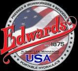 Edwards Strut Pro ножницы пресс гидравлические кузнечно оборудование инструмент Manufacturing