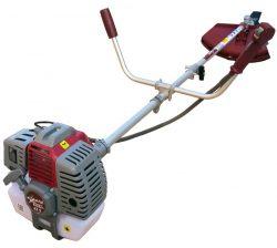 Expert Grasshopper 43 S бензокоса мотокоса Норма Т штанга разборная разъемная