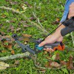 Gardena комбисистема сучкорез высотный высоторез ручной насадка