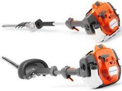 Husqvarna 525HF3S 325HE3 ножницы штанговые бензиновые кусторез высотный 525 HF3S 325 HE3 садовые