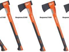 Husqvarna топор H900 A1400 A2400 S1600 S2800 колун рукоятка пластиковая топорище ручка