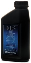 Husqvarna HP масло двигатель двухтактный 2-тактный мотор смазка смазочный материал