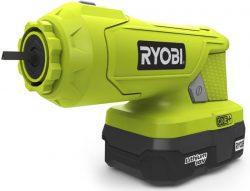 Ryobi EasyStart OES 1813 блок электрозапуск бензокоса газонокосилка кусторез модуль электростартер бензиновая
