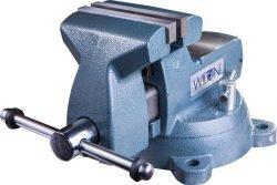 Верстачные тиски Wilton 744 745 746 748A Механик серия