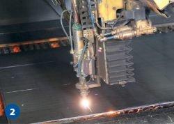 лазер раскройка производство завод
