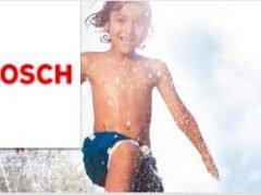YouTube канал Bosch