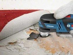 Bosch GOP 12V 28 резак Starlock аккумуляторный универсальный профессиональный Professional