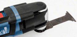 Bosch GOP 55 36 Starlock StarlockMax инструмент многофункциональный сетевой профессиональный Professional
