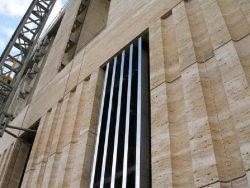 Fischer FZP анкер анкерное крепление навесной вентилируемый фасад НФС