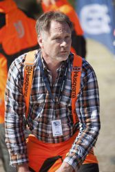 Ларс Странделл Lars Strandell вальщик лес мир многократный Чемпион Husqvarna X Cut SP 33G